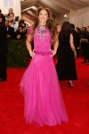 Dylan Lauren at the 2015 Met Gala. 01.