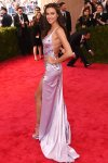 Irina Shayk at the 2015 Met Gala. 01.