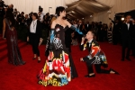 Katy Perry & Jeremy Scott at the 2015 Met Gala. 01.