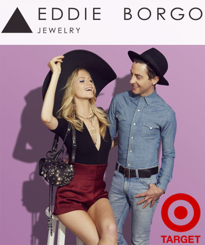 The Eddie Borgo for Target Collection