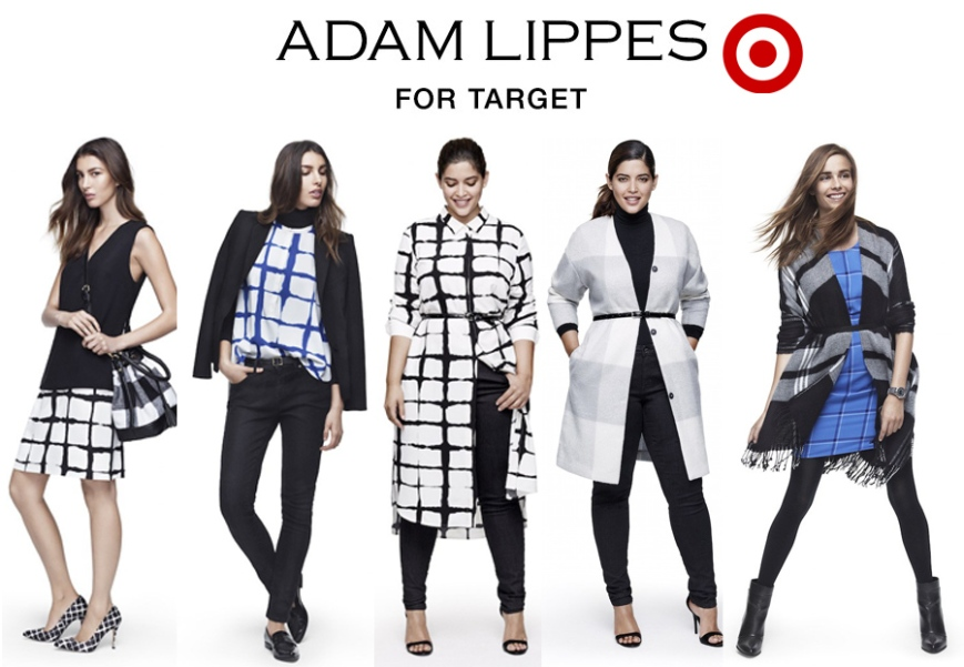 Adam Lippes Collection for Target.