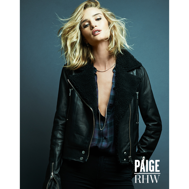 Rosie Huntington-Whiteley for Paige Denim 05