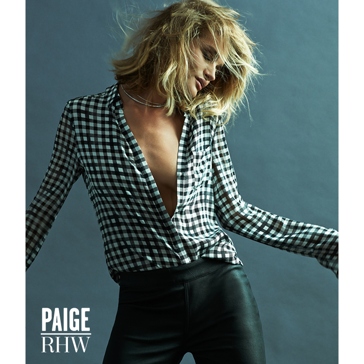 Rosie Huntington-Whiteley for Paige Denim 08