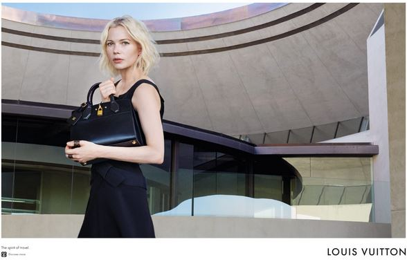 Michelle WIlliams & Alicia Vikander for Louis Vuitton Cruise '16 - The Spirit of Travel 05