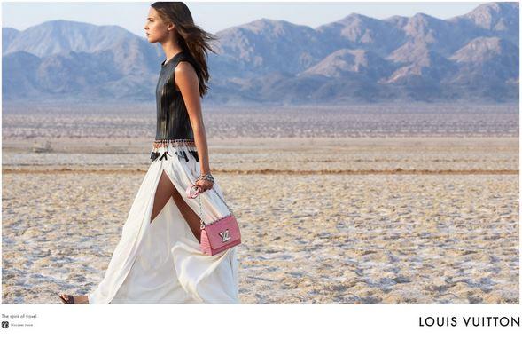 Michelle WIlliams & Alicia Vikander for Louis Vuitton Cruise '16 - The Spirit of Travel 09