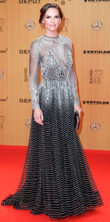 Heidi Klum | Style Darling Daily