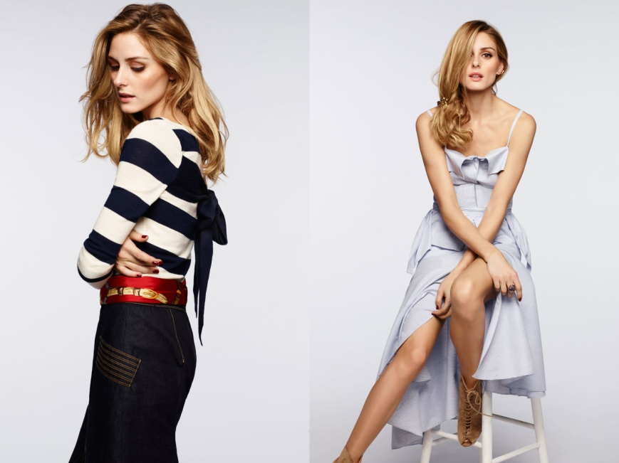 Olivia Palermo + Chelsea28 for Nordstrom Collection 02