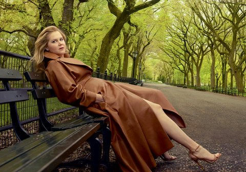 Amy Schumer for Vogue July 2016 01