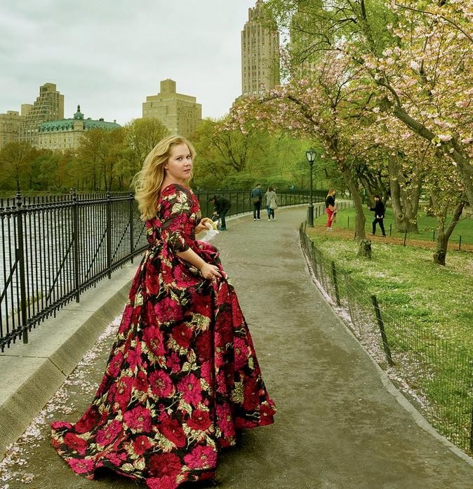 Amy Schumer for Vogue July 2016 04