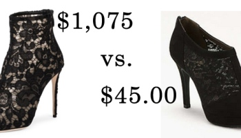 239897de015 Luxury Look-Alikes for Less  Affordable Flats