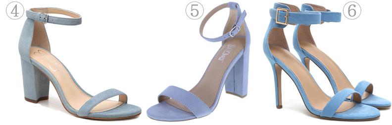 9079654e7d15 Jessica Simpson Monrae sandals  DSW