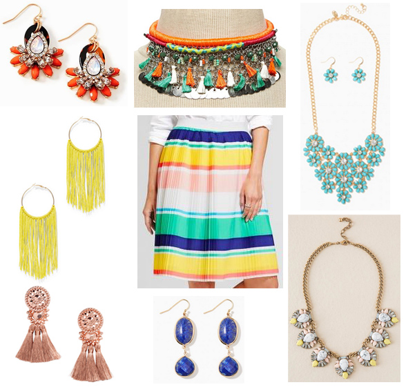 jewelry Style Darling Daily