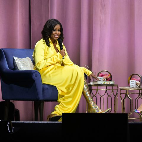 a957f1aabf Michelle Obama | Style Darling Daily