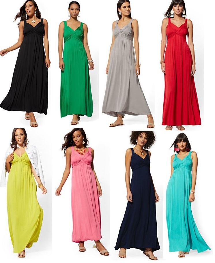 ffa35134a7 I was first introduced to this dress last year & have since bought it in  EIGHT different colors. It is super fashionable, very comfortable &  breathable, ...